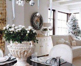 26 идей для новогоднего украшения дома