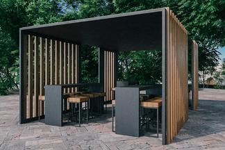 С заботой о клиенте: какуличная мебель может повлиять на отношение кбизнесу?