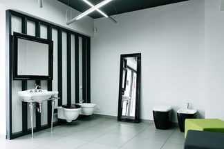 Обзор салона «Terra Cotta», основанного на любви к плитке