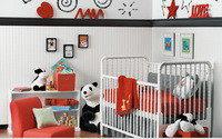 Детали: создаем гармоничное пространство для новорожденных
