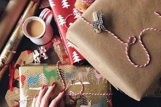 Подарки на Новый год своими руками: 8 простых идей для родных и близких