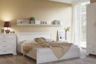 Мечты о красивой спальне сбываются в «БаймебельБай»