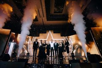 В Минске прошла III Церемония награждения VIP-премии «Номер один»