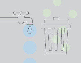 Отключение горячей воды в Минске в 2017 году - график