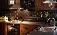 Скинали – стеклянные объятия для кухни