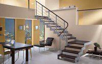 Лестницы от «МеталлКовСтрой»