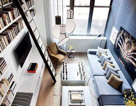 Как подбирать обстановку для маленьких квартир?