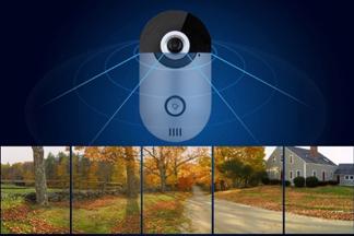 Новинка на рынке: видеодомофон Doorbell HD