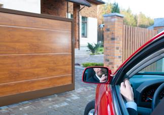 Выбираем ворота и роллеты: на что обратить внимание перед покупкой?