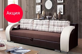 Черная пятница в салоне мебели «Виктория Мебель» - скидки до 70%!