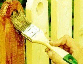Как защитить и сохранить древесину?