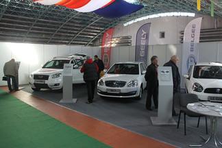 Выставки «Автосервис и дорожное строительство» пройдут в Минске