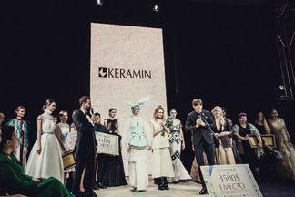 Репортаж с показа KERAMIN 2016: как это было