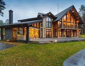 Что такое финский дом?