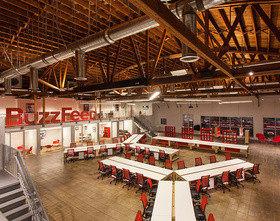 Офис недели: Лос-Анджелес