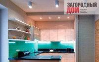 Современная мебель для кухонь