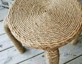 Декор стульев: реставрация, декупаж
