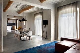 Дом в Италии: тосканские традиции и современный взгляд на интерьер