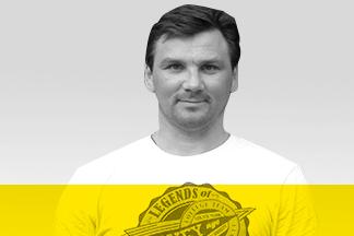 Артур Зинькевич