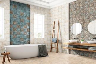 Салон «Terra Cotta» снизил цены на 6 коллекций испанcкой плитки