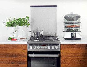 Чистая плита: 5 способов борьбы с грязью