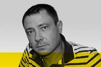 Александр Касинский