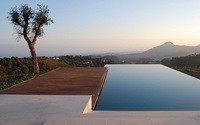Вилла в Андалусии от McLean Quinlan Architects