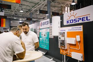 Розыгрыш призов, обмен опытом и компенсация проезда: бесплатный семинар по отопительным системам Kospel состоится в Минске
