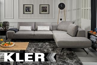Новые модели мебели 2019 фабрики «KLER»