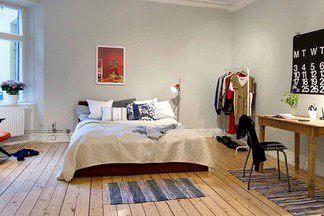 Творчество и интерьер: обустраиваем спальню вместе c  доступными товарами из  нашего каталога