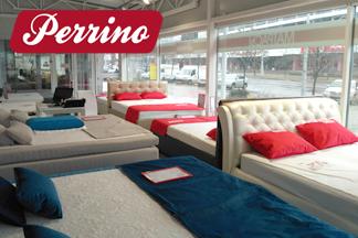 Открылся новый магазин в салоне мебели «Домовой»
