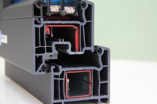 VEKA запускает в продажу профили с инновационным покрытием Spectral
