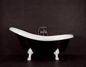 Сидячая ванна: достоинства и недостатки