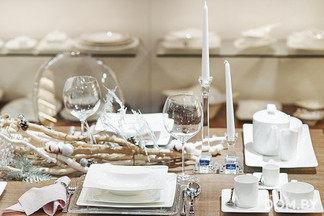 """Правила сервировки: эксперт салона посуды """"Сквирел"""" делится тонкостями и раскрывает секреты"""