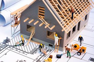 Всё для строительства дома и благоустройства участка под одной крышей