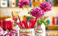 Оригинальные вазы своими руками: просто и со вкусом
