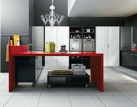 Мебель для тех, кто готовит, Или как выбрать идеальную кухню