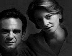 Роберто и Людовика Паломба: «Чтобы сделать дизайн современным, нужно знать его историю»