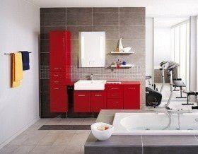 Как выбрать пенал для ванной?