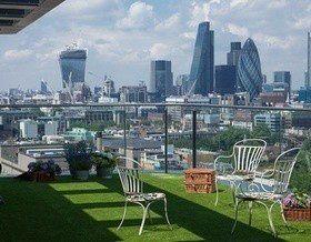 Пентхаус недели: Лондон