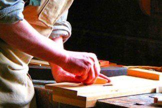 Как сделать дверь в баню своими руками: пошаговая инструкция