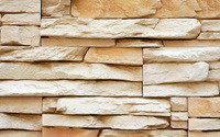 Декоративный камень в интерьере – выбор в пользу красоты и долговечности