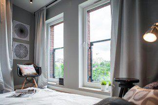 Квартира в Гданьске: лофт на 41 кв.м. и 10 тысяч долларов на ремонт