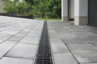 Что такое ливневая канализация, и зачем она нужна на приусадебном участке?