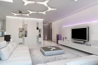 От классики до хай-тека. Как выбрать идеальный светильник, который станет «изюминкой» интерьера, — советы «Минск Дизайн Свет»