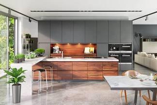 «Кухня как музейный экспонат». С чего начать ее ремонт и как сделать удобной?