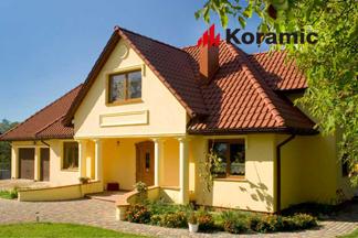 Новые оттенки классики от Koramic