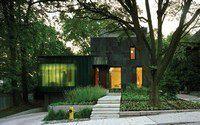 Основные принципы проектирования пассивного дома
