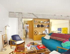 Яркие испанские апартаменты