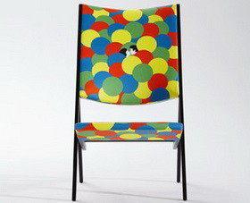 Дизайнерские кресла MOLTENII&C изменили имидж